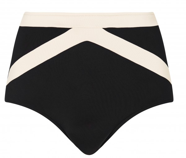 Pop Block High Waisted Pant von SEAFOLLY