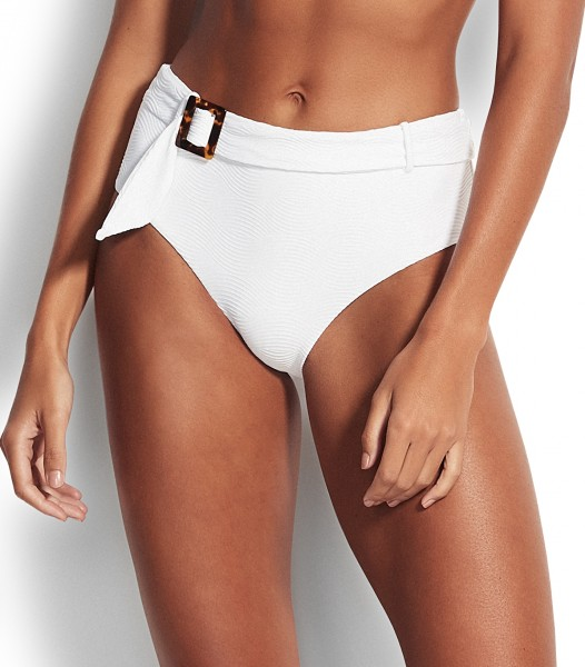 CAPRI SEA Wide Side Retro von SEAFOLLY